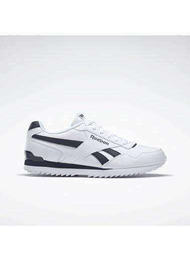 Reebok Royal Glide Ripple Clip Erkek Günlük Ayakkabı Bd5321 Beyaz